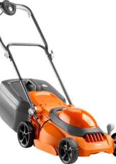 FLYMO EasiMow 340R Corded Rotary Lawn Mower