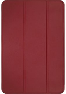 """XQISIT 10.2"""" iPad Smart Cover - Red"""