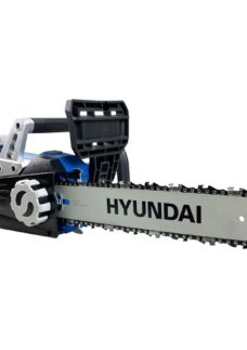 HYUNDAI HYC1600E Corded Electric Chainsaw - Blue