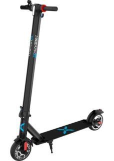 HOVER-1 Eagle Electric Folding Scooter - Black