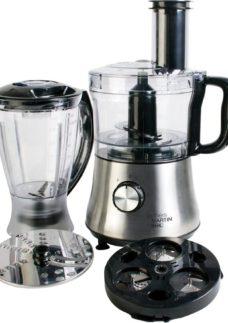 WAHL James Martin ZX971 Food Processor - Silver