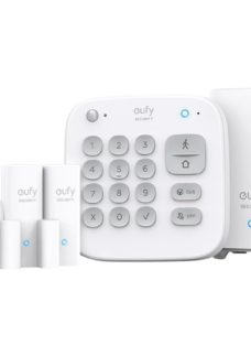 EUFY 5-Piece Home Alarm Kit
