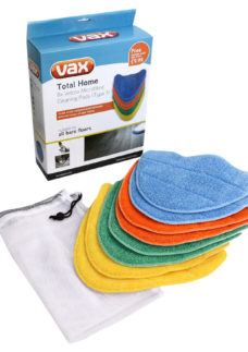 VAX Replacement Mop Pads