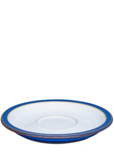 Imperial Blue Tea/Coffee Saucer Seconds