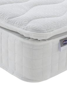 Silentnight Newbury K Mattress 5'0 King
