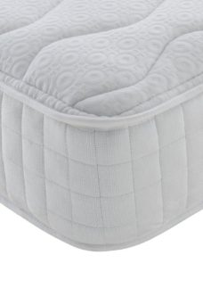 Silentnight Hadleigh D Mattress 4'6 Double