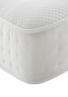 Silentnight Osterley Mirapocket Mattress 4'0 Small double