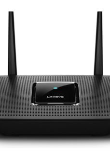 LINKSYS MR8300 WiFi Cable & Fibre Router - AC 2200