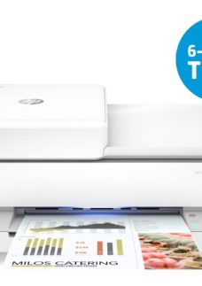 HP ENVY Pro 6432 All-in-One Wireless Inkjet Printer