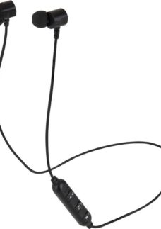 AKAI A61046B Wireless Bluetooth Earphones - Black