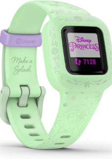 GARMIN vivofit jr. 3 Kid's Activity Tracker - Disney The Little Mermaid