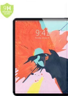 "GECKO COVERS SCRV10T49 12.9"" iPad Pro Screen Protector"