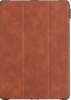 "GECKO COVERS V10T90C3 10.2"" iPad Smart Cover - Brown"