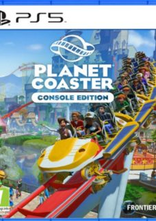 PLAYSTATION Planet Coaster: Console Edition