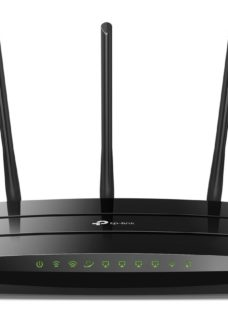 Tp-Link Archer C7 Wireless Cable Router - AC 1750