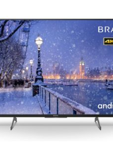 "SONY BRAVIA KD49XH8505BU 49"" Smart 4K Ultra HD HDR LED TV with Google Assistant"
