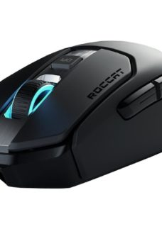 ROCCAT Kain 200 AIMO Wireless Optical Gaming Mouse