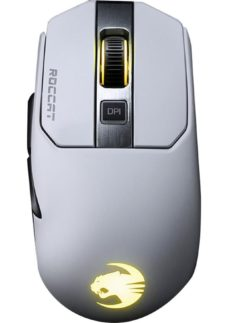 ROCCAT Kain 202 AIMO Wireless Optical Gaming Mouse