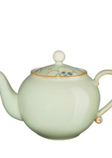 Heritage Orchard Accent Teapot