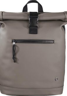 "HAMA Active Line Merida 185685 15.6"" Laptop Backpack - Taupe"
