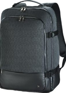 "HAMA Active Line Day Trip Traveller 00185689 15.6"" Laptop Backpack - Grey"